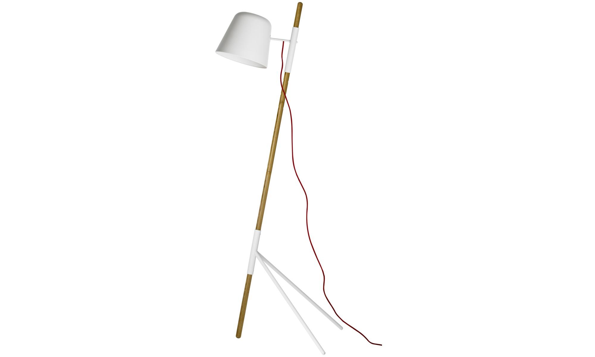 Full Size of Lampen Outrigger Stehlampe Boconcept Wohnzimmer Wildeiche Bett Bodengleiche Dusche Einbauen Eiche Massiv 180x200 Bad Reichenhall Hotel Esstisch Pension Wohnzimmer Stehlampe Eiche