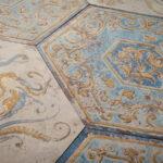 Italienische Bodenfliesen Fliesenhersteller Eco Ceramica Arkadia Premium Fliesen Bad Küche Wohnzimmer Italienische Bodenfliesen