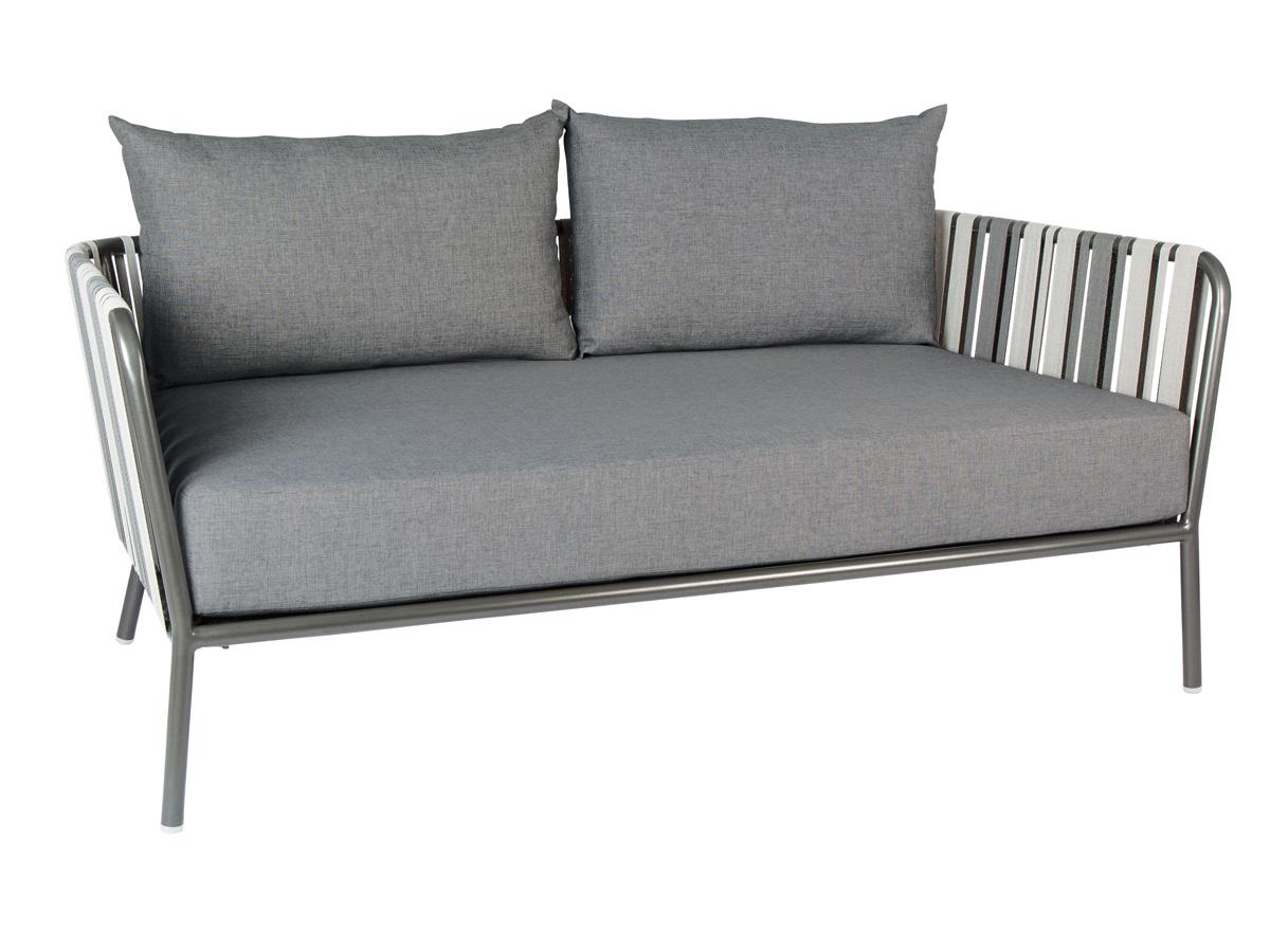 Full Size of Gartensofa 2 Sitzer Stern Space Lounge Aus Aluminium Mit Regal 25 Cm Tief Betten Ikea 160x200 Bett 90x200 Lattenrost Und Matratze Rauch 140x200 Ebay 180x200 Wohnzimmer Gartensofa 2 Sitzer