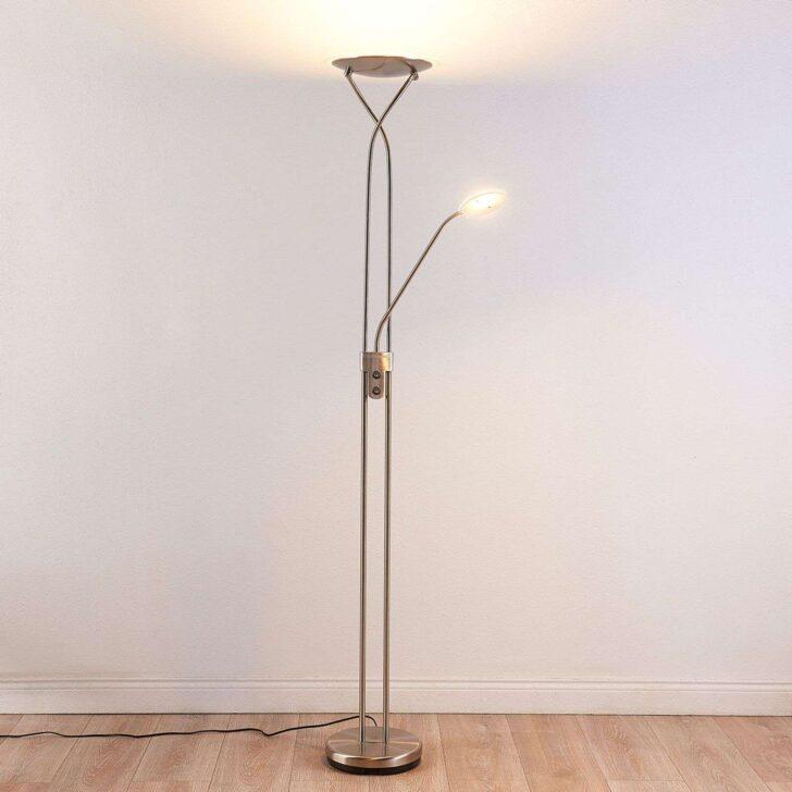 Medium Size of Wohnzimmer Stehlampe Led Stehleuchte Stehleuchten Dimmbar Stehlampen Tisch Großes Bild Schrankwand Deko Wohnwand Deckenleuchte Bad Wandtattoos Vinylboden Wohnzimmer Wohnzimmer Stehlampe Led