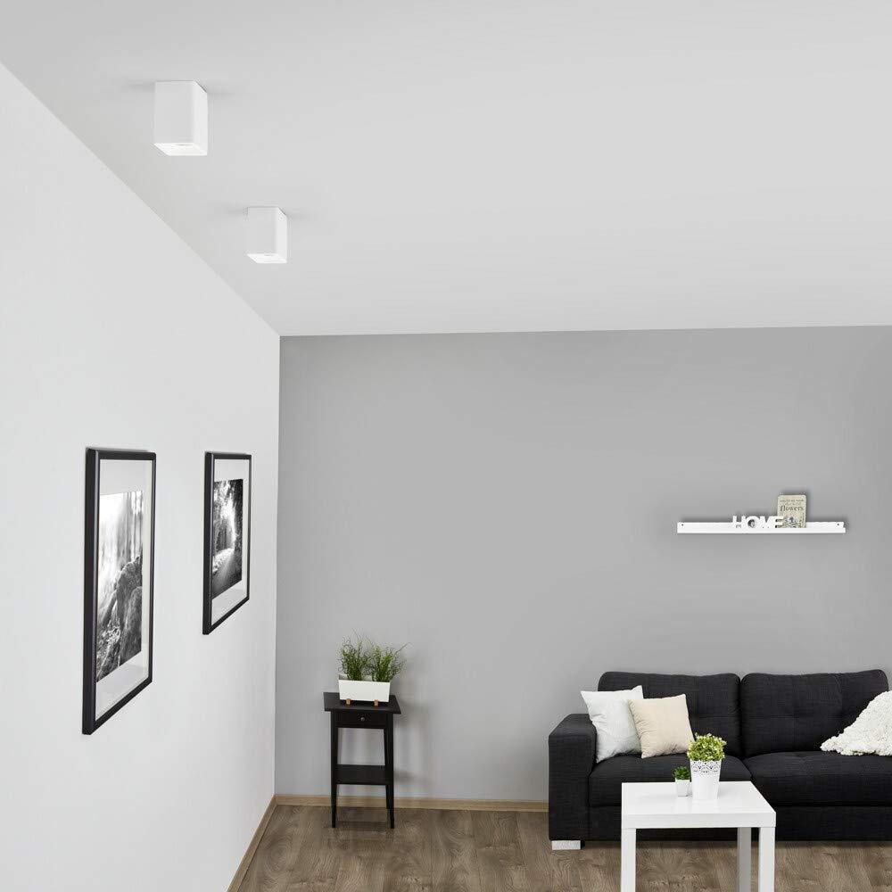 Full Size of Deckenspots Wohnzimmer Gips Deckenaufbauspot Teppich Indirekte Beleuchtung Vorhänge Lampe Vorhang Gardinen Komplett Großes Bild Hängelampe Liege Relaxliege Wohnzimmer Deckenspots Wohnzimmer