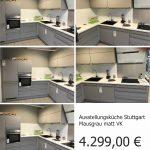Kchen Von Schller Nobilia Mit Kchenplanung Ausstellungskchen Wohnzimmer Ausstellungsküchen