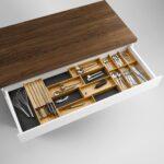 Gewürze Schubladeneinsatz Modify Besteckeinsatz Set 1200 Küche Wohnzimmer Gewürze Schubladeneinsatz