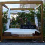 Bali Bett Outdoor Camastro Antike Betten 140x200 Mit Matratze Und Lattenrost Wohnwert Balinesische Kiefer 90x200 Himmel Bette Duschwanne Paidi Pinolino Wohnzimmer Bali Bett Outdoor