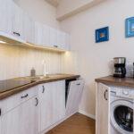 Küchenzeile Mit Waschmaschine Wohnung In Krakau Starowilna 54 7a Schlafzimmer Komplett Lattenrost Und Matratze Bett Stauraum 160x200 Einbauküche Wohnzimmer Küchenzeile Mit Waschmaschine