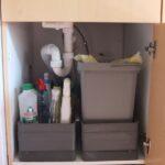 Mülleimer Küche Ikea Wohnzimmer Spüle Küche Waschbecken Nischenrückwand Oberschrank Vinylboden Gebrauchte Verkaufen Deckenleuchte Rolladenschrank Einhebelmischer Industrie Hochglanz Weiss