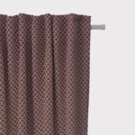 Küche Gardinen Aus Polen Wohnzimmer Schner Leben Vorhang Jacquard Geometrisch Schuppen Braun Lachs Sockelblende Küche Wanduhr Industrial Modulküche Ikea Gewinnen Laminat Für Apothekerschrank