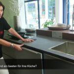 Welche Griffe Sind Am Besten Fr Ihre Kche Youtube Beistelltisch Küche L Mit Kochinsel Klapptisch Billig Kaufen Finanzieren Weiß Matt Wanddeko Led Wohnzimmer Küche Griffe
