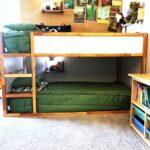Kura Hack Wohnzimmer Ikea Kura Hack House Bed Montessori Storage Floor Hacks Pinterest Slide Ideas Bunk With Pegboard Jill Krause