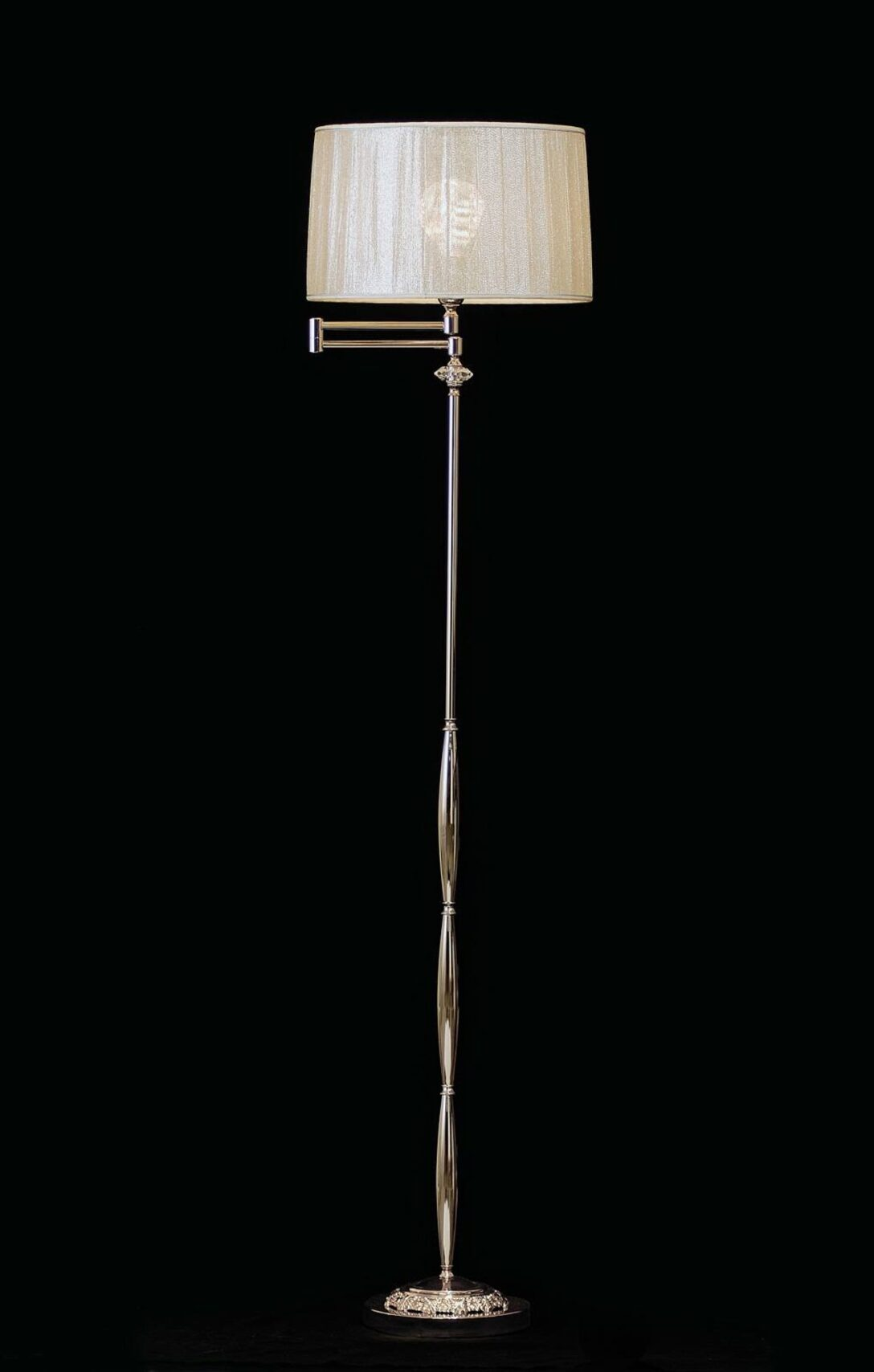 Large Size of Kristall Stehlampe Il Paralume Marina Mira Stehleuchte Pinlight Wohnzimmer Stehlampen Schlafzimmer Wohnzimmer Kristall Stehlampe
