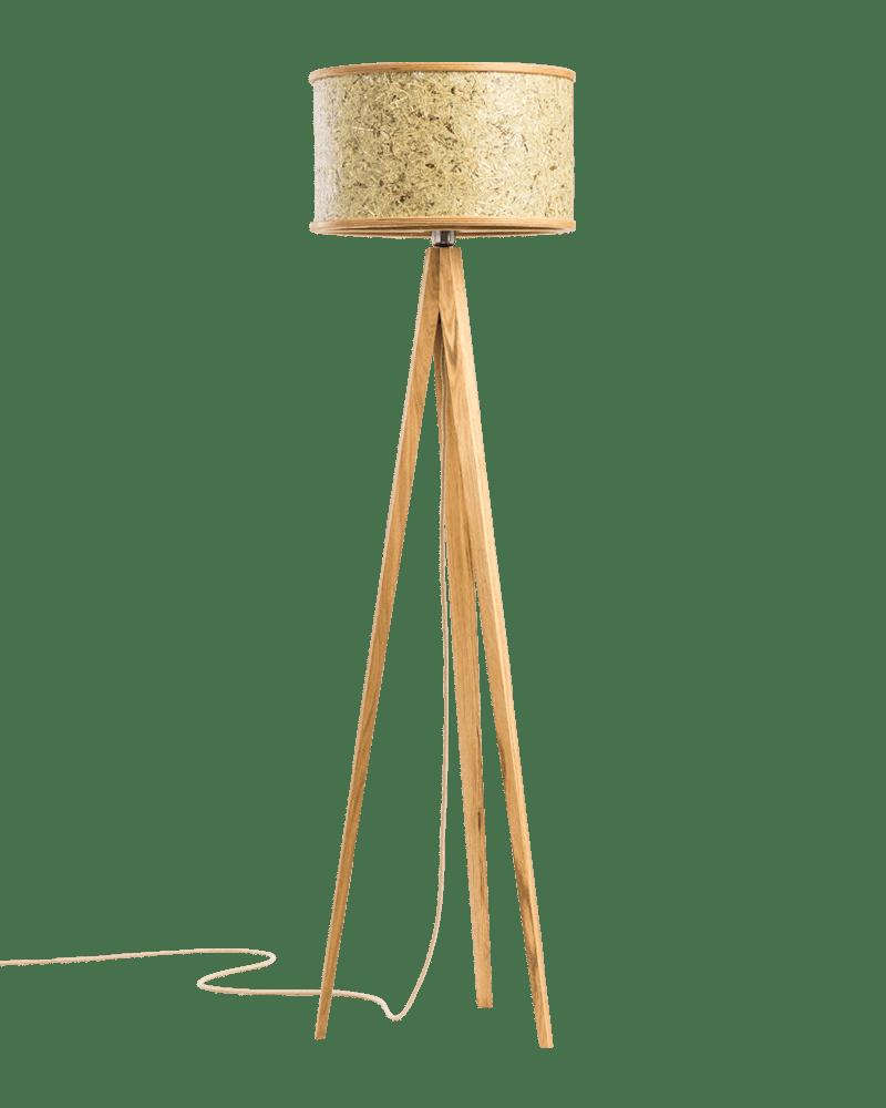 Full Size of Stehlampe Eiche Aus Und Lampenschirm Heu Esstisch Ausziehbar Bett Massiv 180x200 Schlafzimmer Küche Pension Bad Reichenhall Bodengleiche Dusche Einbauen Regal Wohnzimmer Stehlampe Eiche