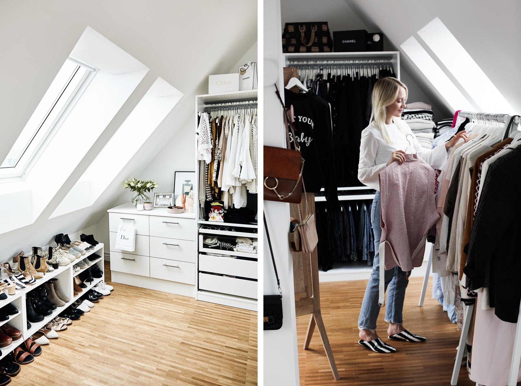 Full Size of Dachgeschosswohnung Einrichten Inspiration Wohnen Neue Maisonettewohnung Style Shiver Kleine Küche Badezimmer Wohnzimmer Dachgeschosswohnung Einrichten