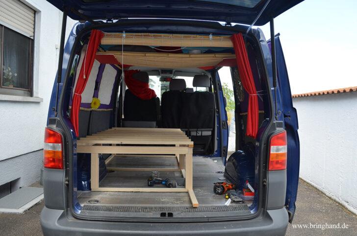 Medium Size of Bett Mit Ausziehbett Wohnzimmer Ausziehbett Camper