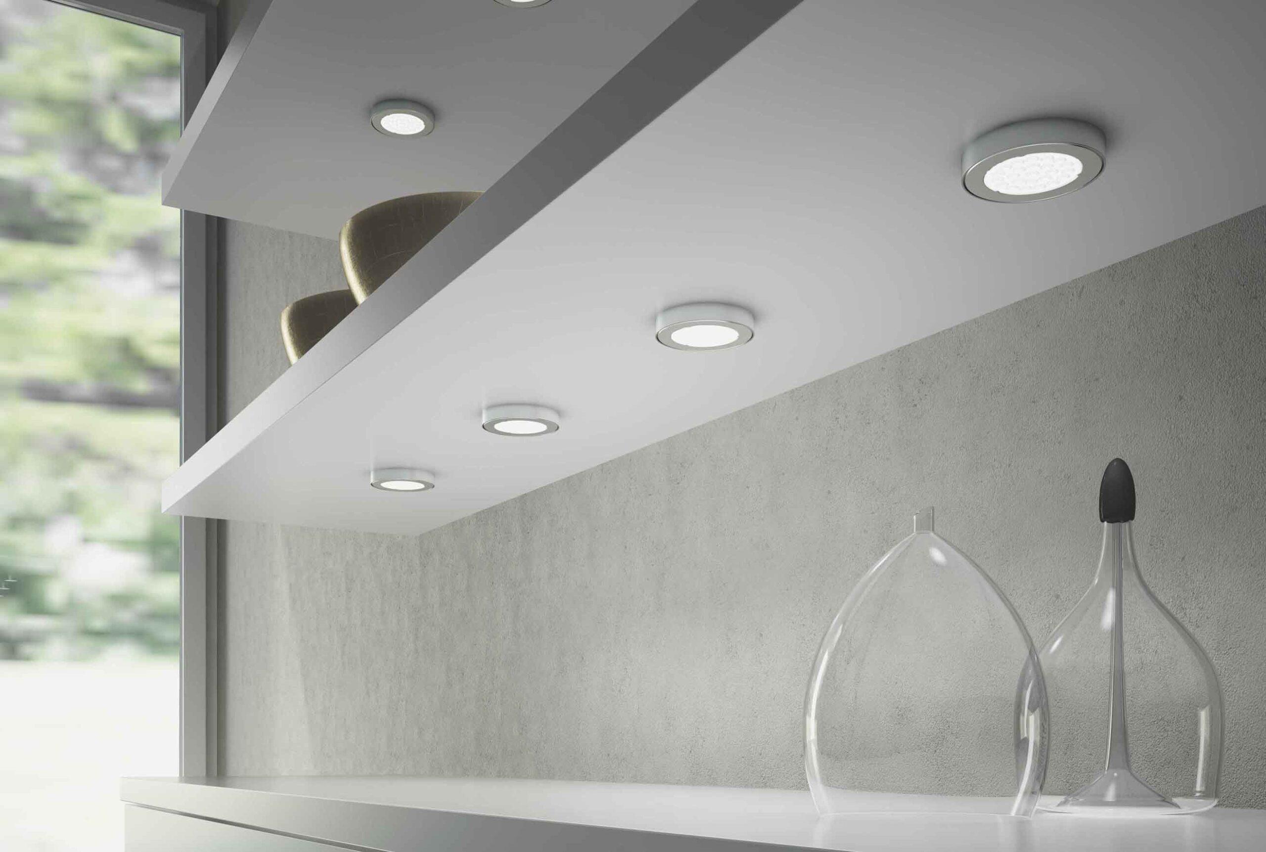 Full Size of Unterbauleuchten Küche Kchenbeleuchtung Kaufen Direkt Bei Alma Kchen Einbauküche Mit Elektrogeräten Umziehen Ohne Oberschränke Abluftventilator Wohnzimmer Unterbauleuchten Küche