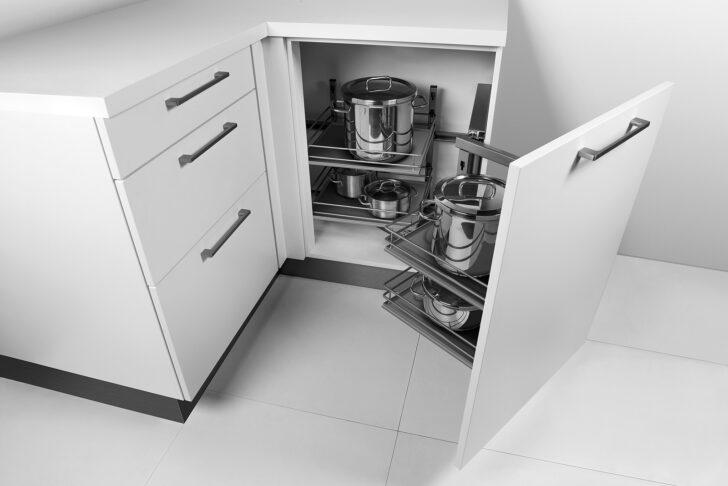 Medium Size of Küchen Eckschrank Rondell In Der Kche Alle Ecklsungen Im Berblick Küche Regal Bad Schlafzimmer Wohnzimmer Küchen Eckschrank Rondell
