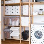 Ikea Hauswirtschaftsraum Planen Ordnungssystem Mit Tipps Fr Aufbewahrung In Abstellraum Und Kche Miniküche Kleines Bad Küche Kosten Kostenlos Sofa Wohnzimmer Ikea Hauswirtschaftsraum Planen