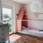 Kinderbett Diy Wohnzimmer Endlich Durchschlafen Diy Hausbett Fr Nach Montessori