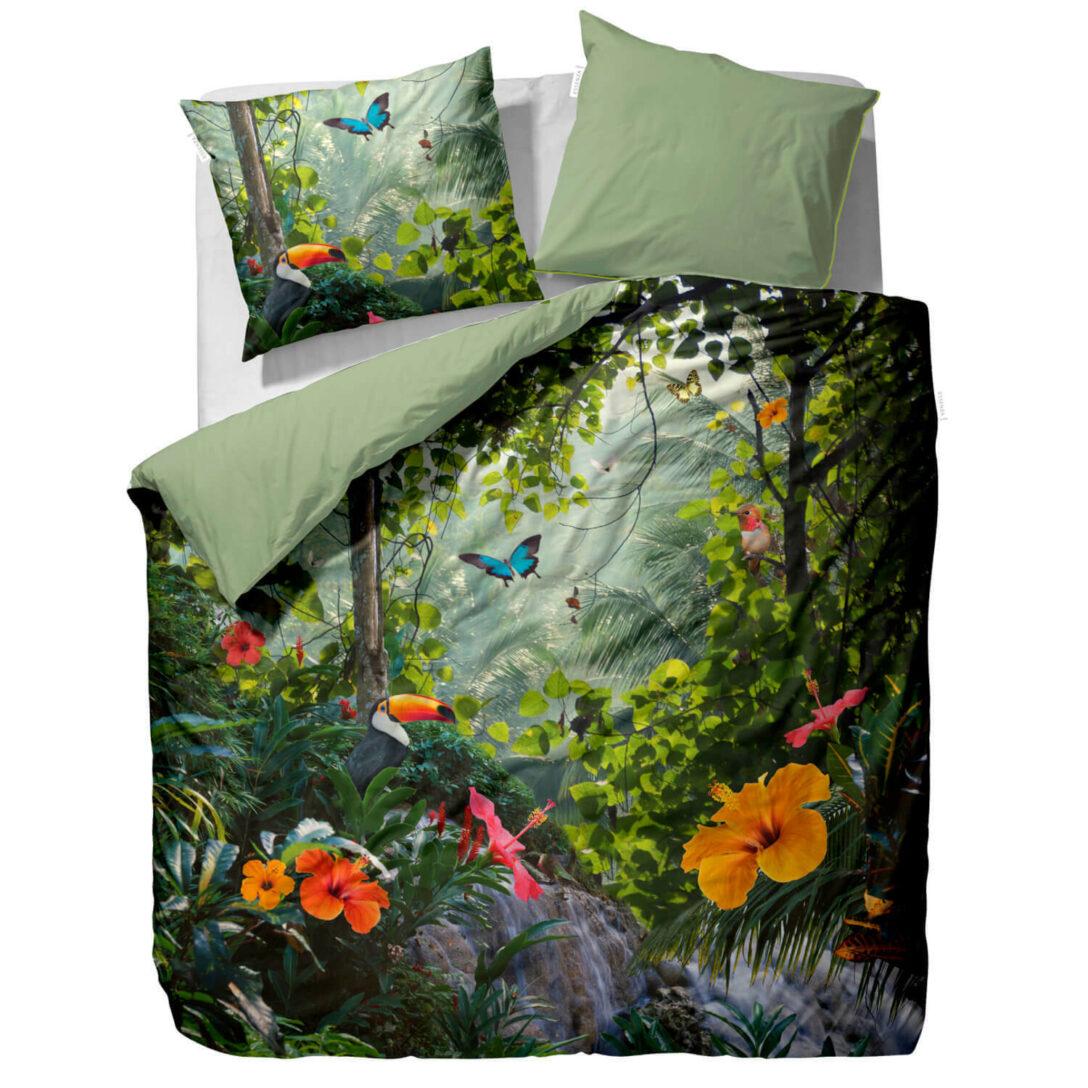 Large Size of Lustige Bettwäsche 155x220 Essenza Bettwsche Gabriel Green Satin Dschungel Sprüche T Shirt T Shirt Wohnzimmer Lustige Bettwäsche 155x220
