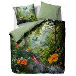Lustige Bettwäsche 155x220 Essenza Bettwsche Gabriel Green Satin Dschungel Sprüche T Shirt T Shirt Wohnzimmer Lustige Bettwäsche 155x220