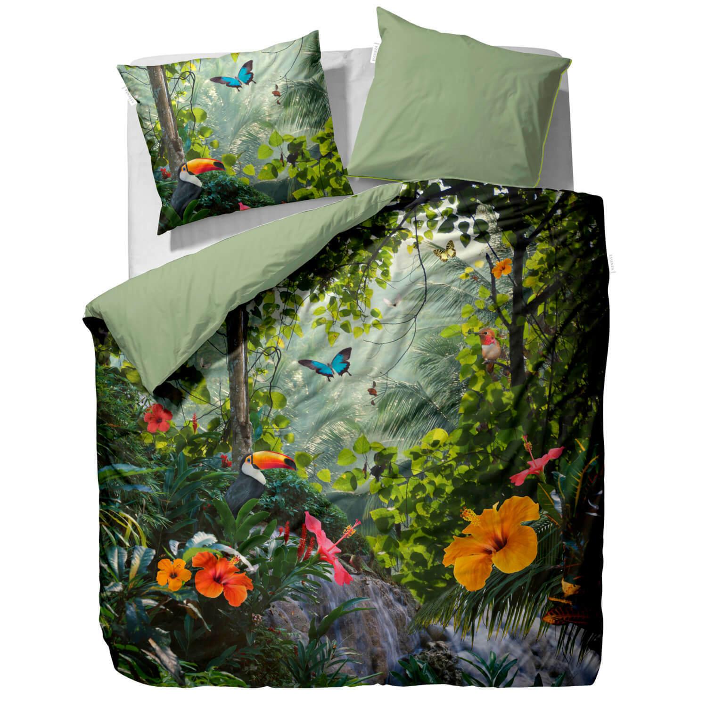 Full Size of Lustige Bettwäsche 155x220 Essenza Bettwsche Gabriel Green Satin Dschungel Sprüche T Shirt T Shirt Wohnzimmer Lustige Bettwäsche 155x220
