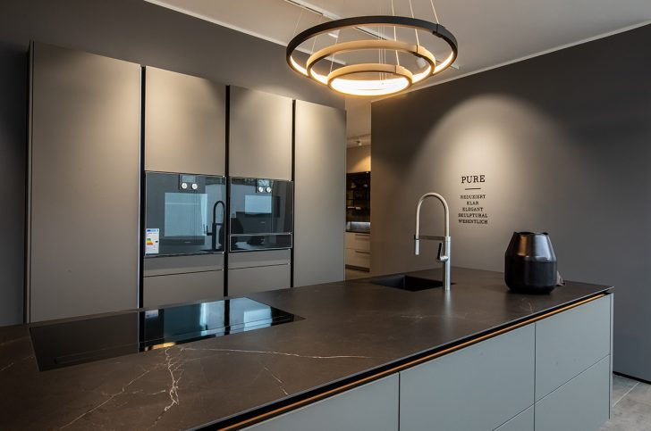 Medium Size of Ausstellungskchen Kchen Krampe Wohnzimmer Ausstellungsküchen