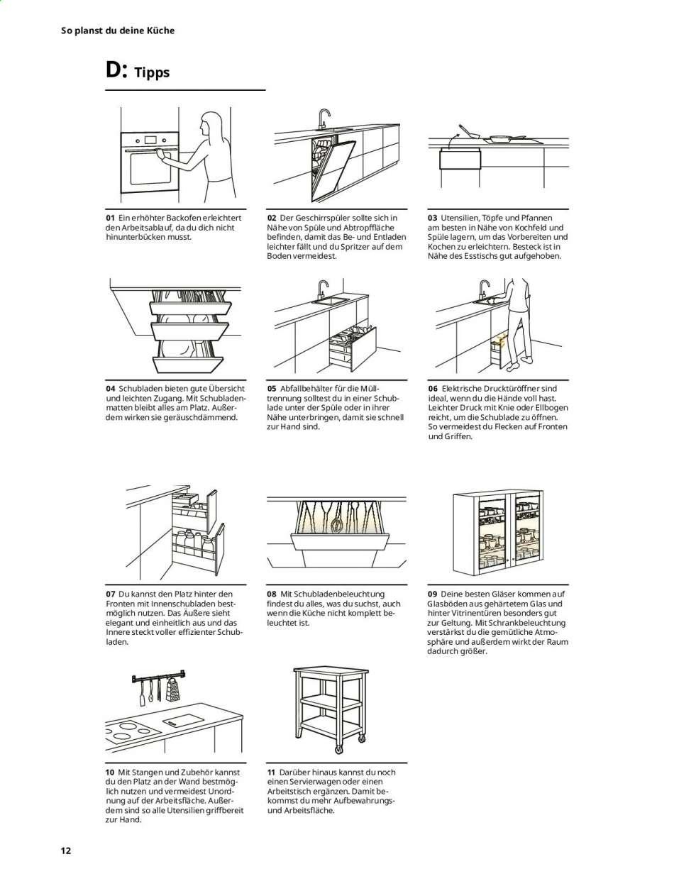 Full Size of Abfallbehälter Ikea Aktuelle Prospekte Rabatt Kompass Betten Bei Küche Kosten Modulküche Miniküche Sofa Mit Schlaffunktion 160x200 Kaufen Wohnzimmer Abfallbehälter Ikea
