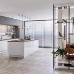 Küche Industrial Style So Gestalten Sie Kche Urban Blanco Amerikanische Kaufen Mit E Geräten Günstig Aluminium Verbundplatte Tapeten Für Die Mischbatterie Wohnzimmer Küche Industrial Style