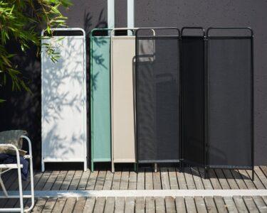 Outdoor Paravent Wohnzimmer Jankurtz Sichtschutz Fiam Paravent Wei Romodo Outdoor Küche Edelstahl Kaufen Garten