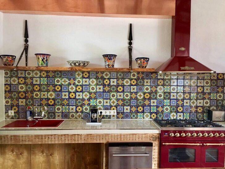Medium Size of Portugiesische Fliesen Bilder Ideen Couch Küche Fliesenspiegel Küchen Regal Selber Machen Glas Wohnzimmer Küchen Fliesenspiegel