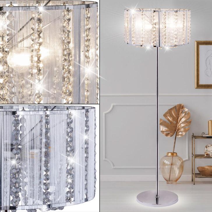 Medium Size of Kristall Stehlampe Rgb Led Wohnzimmer Stehlampen Schlafzimmer Wohnzimmer Kristall Stehlampe