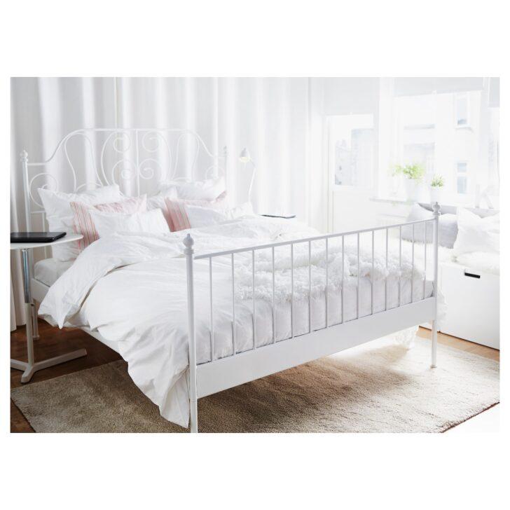 Medium Size of Bett 1 20 Breit Leirvik Bettgestell Wei Ikea Deutschland Betten Aus Holz Schlafsofa Liegefläche 160x200 140x200 Mit Bettkasten Rausfallschutz Clinique Even Wohnzimmer Bett 1 20 Breit