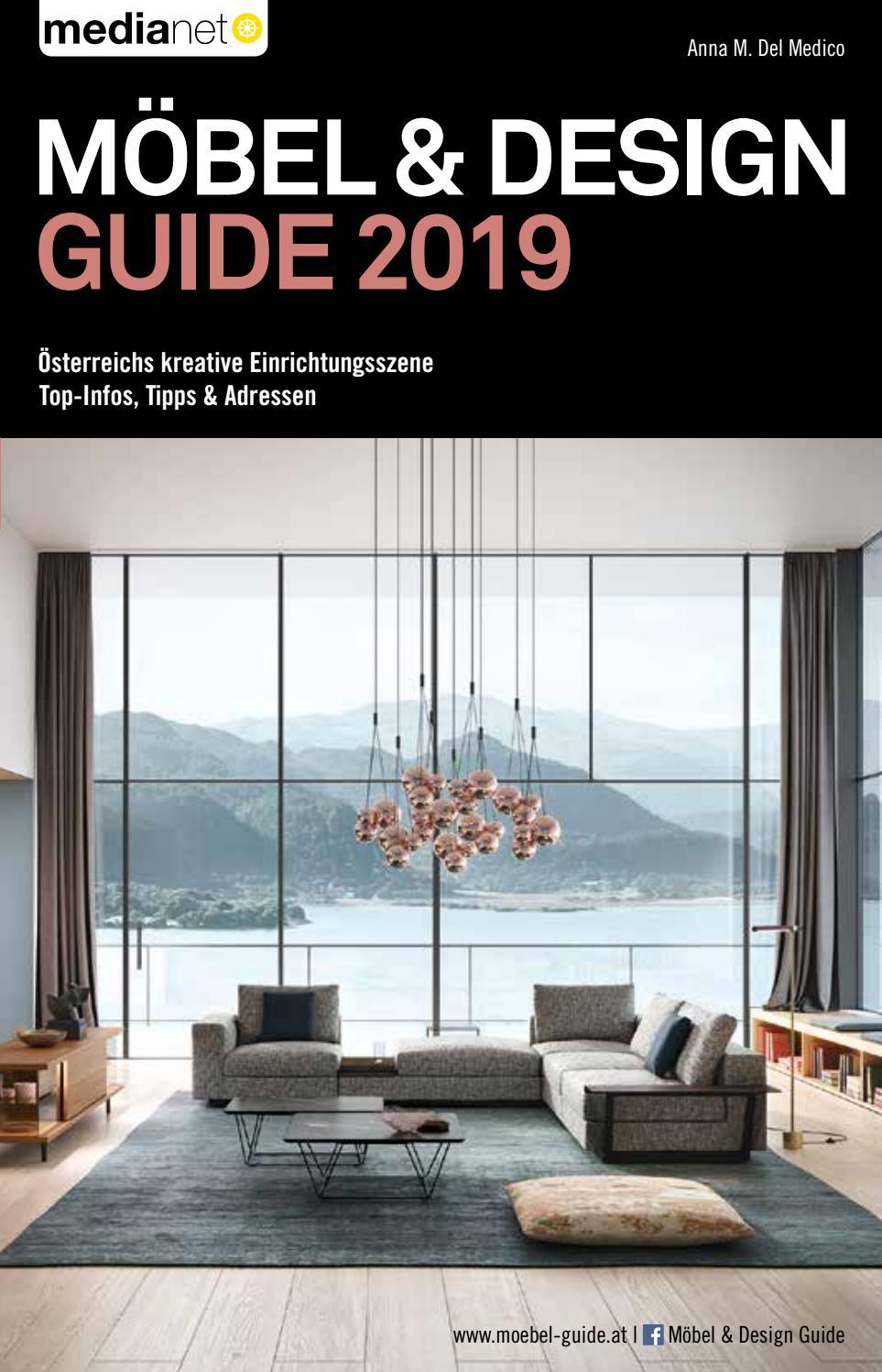 Full Size of Mbel Design Guide 2019 By Medianet Bauhaus Fenster Singleküche Mit Kühlschrank E Geräten Wohnzimmer Singleküche Bauhaus