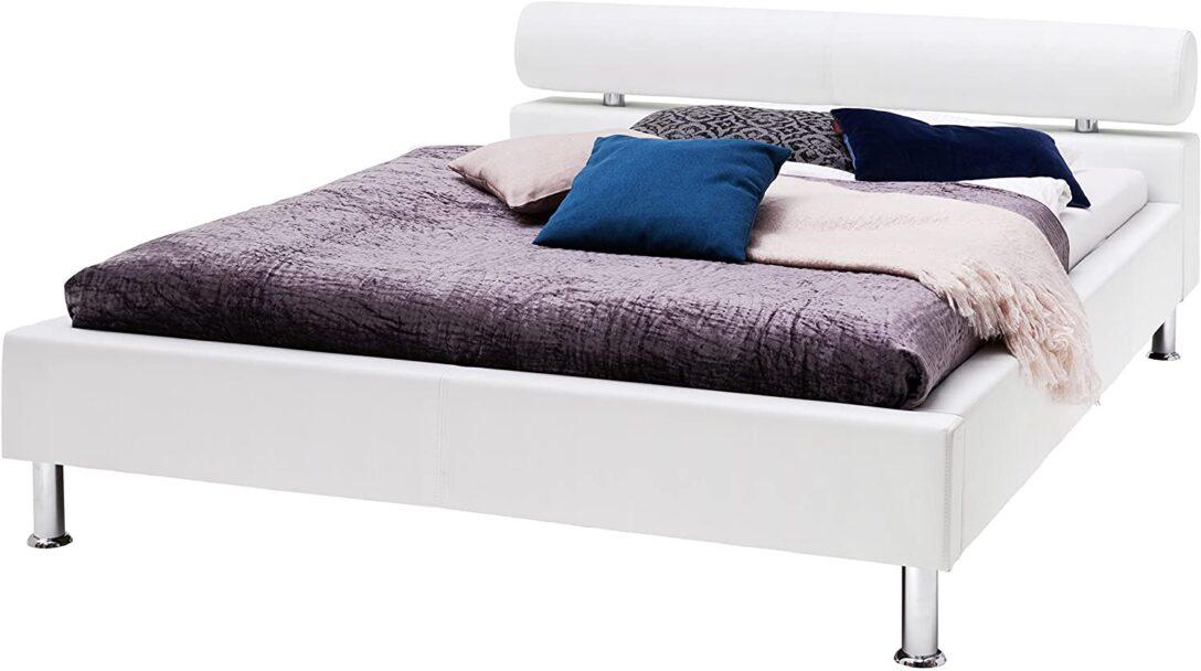 Large Size of Futonbett 100x200 Sette Notti Polsterbett Bett Wei Weiß Betten Wohnzimmer Futonbett 100x200