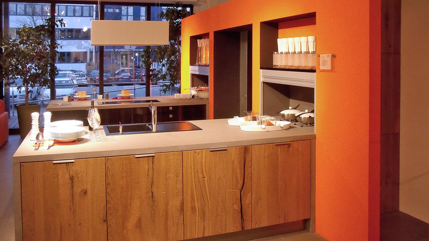 Full Size of Inselküche Abverkauf Bad Küchen Regal Wohnzimmer Eggersmann Küchen Abverkauf