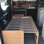 Ausziehbett Camper Wohnzimmer Pin By Raimund Stadelmaier On Camper Pull Out Bed Bett Mit Ausziehbett