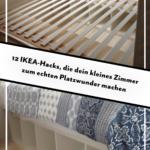 12 Ikea Hacks Betten 160x200 Miniküche Küche Kosten Kaufen Bei Aufbewahrungsbehälter Modulküche Sofa Mit Schlaffunktion Aufbewahrung Aufbewahrungsbox Wohnzimmer Ikea Hacks Aufbewahrung
