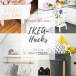 Ikea Hacks Aufbewahrung Wohnzimmer Ikea Hacks Aufbewahrung 12 Coole Frs Kinderzimmer Style Pray Love Sofa Mit Schlaffunktion Aufbewahrungssystem Küche Modulküche Aufbewahrungsbehälter