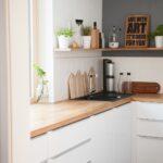 Ikea Küchenzeile Vorher Nachher Unsere Traum Kche Unter 5000 Euro Wohnprojekt Miniküche Küche Kosten Sofa Mit Schlaffunktion Kaufen Betten 160x200 Wohnzimmer Ikea Küchenzeile