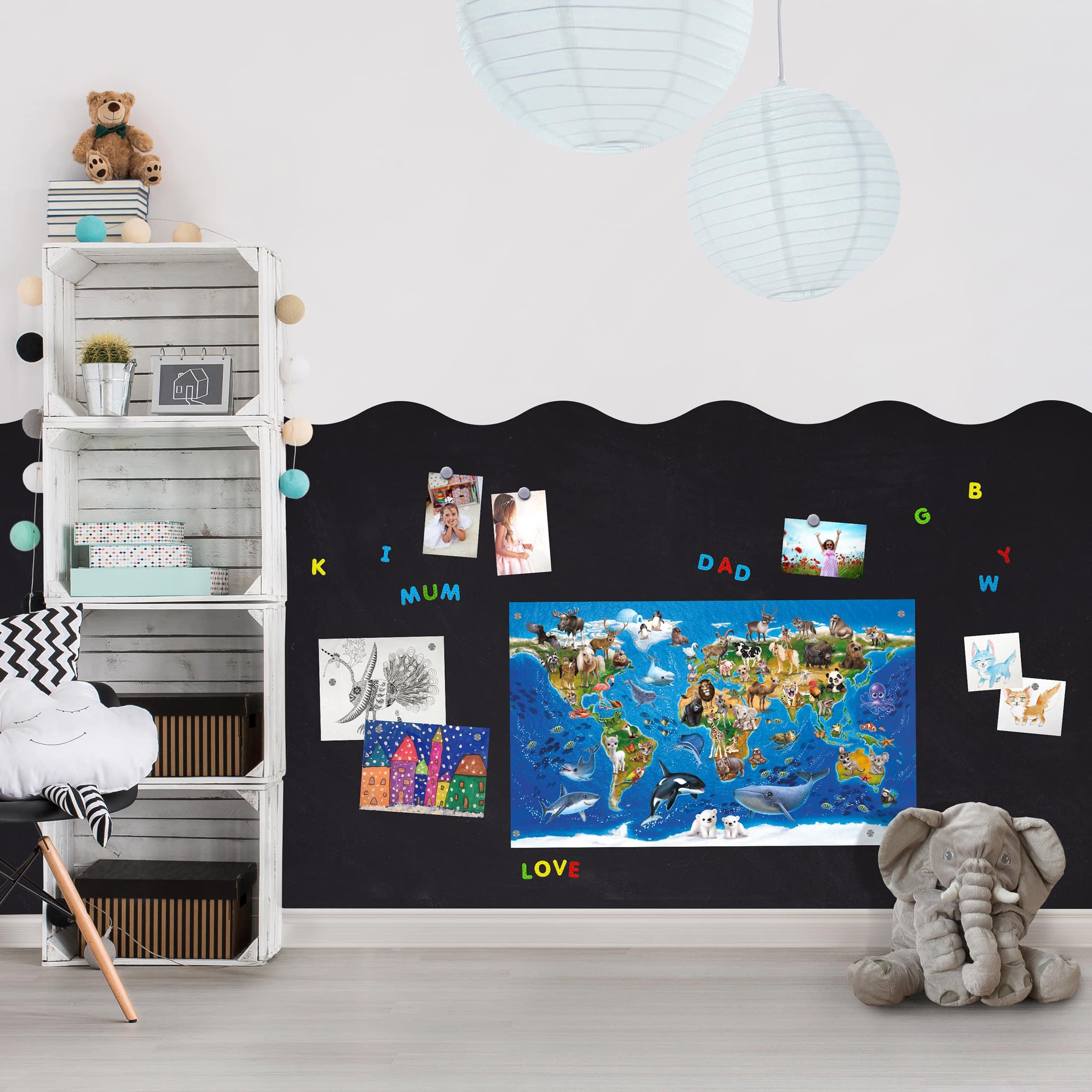 Full Size of Magnetfolie Magnetwand Selbstklebend Kinderzimmer Küche Ohne Oberschränke Edelstahlküche Gebraucht Schwingtür Sitzecke Handtuchhalter Läufer Armaturen Wohnzimmer Magnetwand Küche