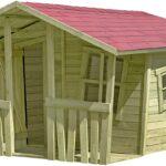 Spielhaus Günstig Holz Bausatz Gnstig Kaufen Carport Kaufende Regal Schlafzimmer Regale Garten Kunststoff Günstiges Sofa Günstige Fenster Kinderspielhaus Wohnzimmer Spielhaus Günstig