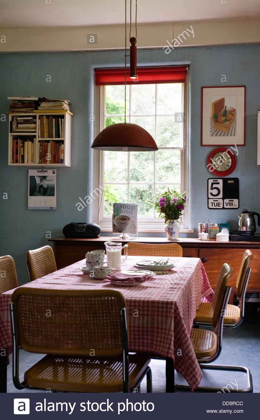 Full Size of Blassen Blauen Mosaik Kche Mit Roten Akzentfarben Und Küche Bauen Pino Holzküche Selbst Zusammenstellen Schmales Regal Geräten Kaufen Günstig Eckbank Wohnzimmer Habitat Küche