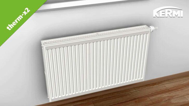 Medium Size of Warum Therm X2 Energiesparheizkrper Kermi Heizkörper Wohnzimmer Bad Badezimmer Elektroheizkörper Für Wohnzimmer Kermi Heizkörper