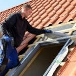 Dachfenster Einbauen Wohnzimmer Dachfenster Einbauen Dach Bttcher Fenster Kosten Dusche Bodengleiche Nachträglich Rolladen Neue Velux