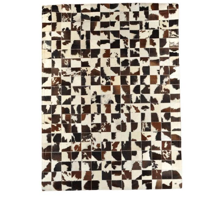 Medium Size of Teppich Schwarz Weiß Kuhfell 200 140 Cm Braun Weiss Patchwork Küche Hochglanz Sofa Grau Bett 140x200 Mit Schubladen 90x200 Weißes Regal Esstisch 180x200 Wohnzimmer Teppich Schwarz Weiß