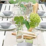 Gartenparty Im Sommer Mit Neuen Gartenmbeln Und Tischdeko Ikea Sofa Schlaffunktion Küche Kosten Modulküche Kaufen Betten Bei 160x200 Miniküche Wohnzimmer Gartentisch Ikea