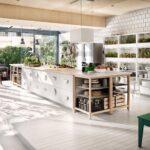 Ikea Küche Mit Insel Kruteraufbewahrung Bilder Ideen Couch Gebrauchte Kaufen Wandsticker Elektrogeräten Bett Ausziehbett Spüle Komplette Bank Badewanne Wohnzimmer Ikea Küche Mit Insel