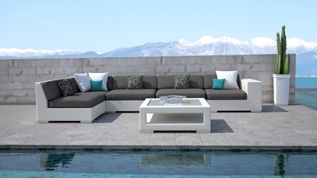 Large Size of Terassen Sofa Terrassen Essgruppe 8 Personen Aus Paletten Terrasse Wohnzimmer Couch Terrasse