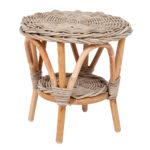 Rattan Beistelltisch Ikea Lotti Natural Grey D40cm Mini Tisch Garten Sofa Mit Schlaffunktion Küche Rattanmöbel Kosten Kaufen Bett Betten Bei Modulküche Wohnzimmer Rattan Beistelltisch Ikea