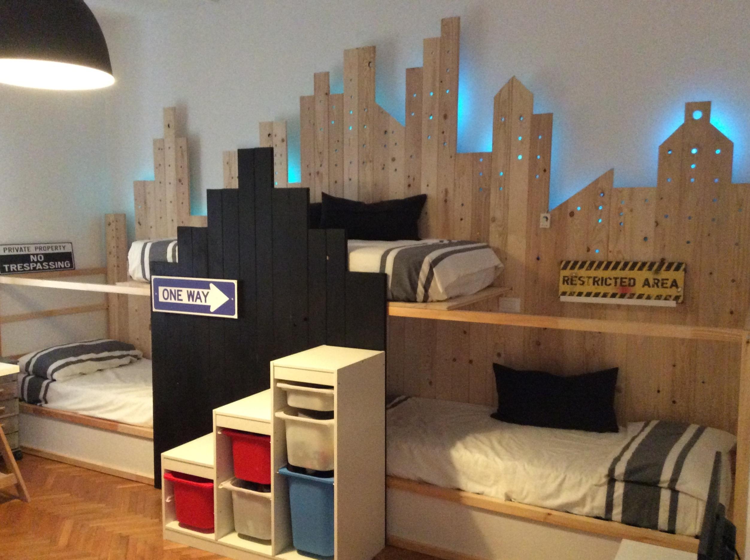 Full Size of Kura Hack Ikea 2 Beds Storage Bed Montessori Slide Stairs House Double Bunk Instructions Wohnzimmer Kura Hack