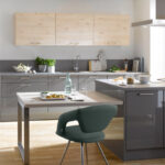 Freistehende Küchen Kche Als Neues Wohnzimmer Einbaukchen Fr Ganze Familie Regal Küche Wohnzimmer Freistehende Küchen